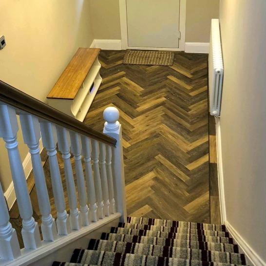 Hard Floor Sealing