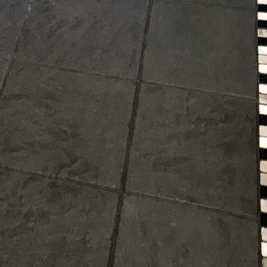 Ceramic Tile Cleaning